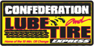 Confederation Lube